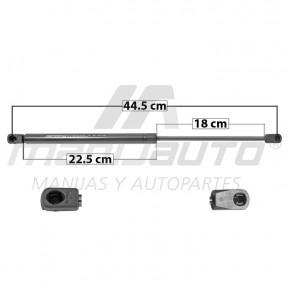 Amortiguador Vidrio Trasero ESCAPE FORD 80565