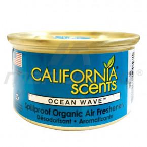 AROMATIZANTE UNIV Individual California Spillproof Ocean