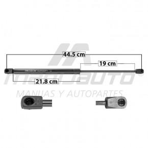 Amortiguador Vidrio Trasero EXPLORER FORD 50934