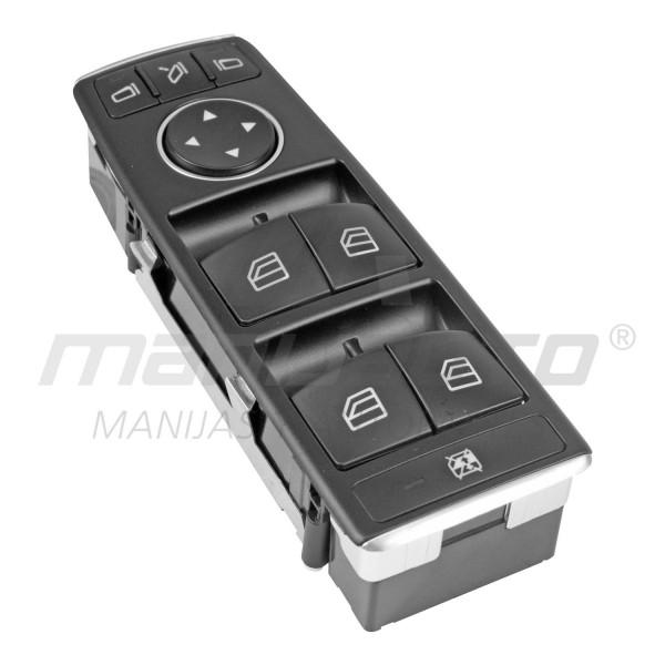 CONTROL ELECTRICO ML MERCEDES BENZ 71066