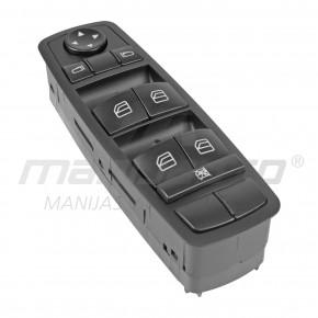 CONTROL ELECTRICO ML MERCEDES BENZ 71067