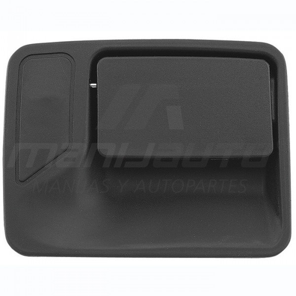 Manija Exterior EXCURSION FORD 99102