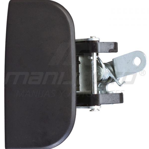Manija Exterior QX4 INFINITI 95614