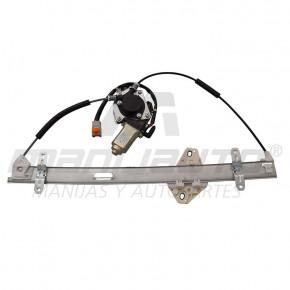 Elevador De Cristal CR-V HONDA 100115