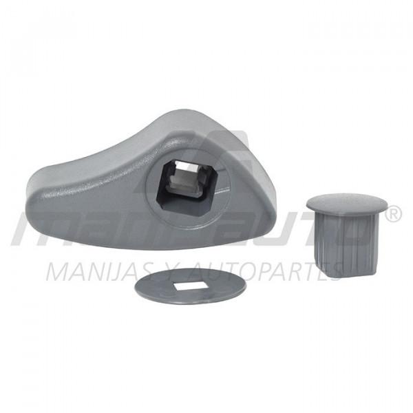 Manija Interior CLIO RENAULT 105022