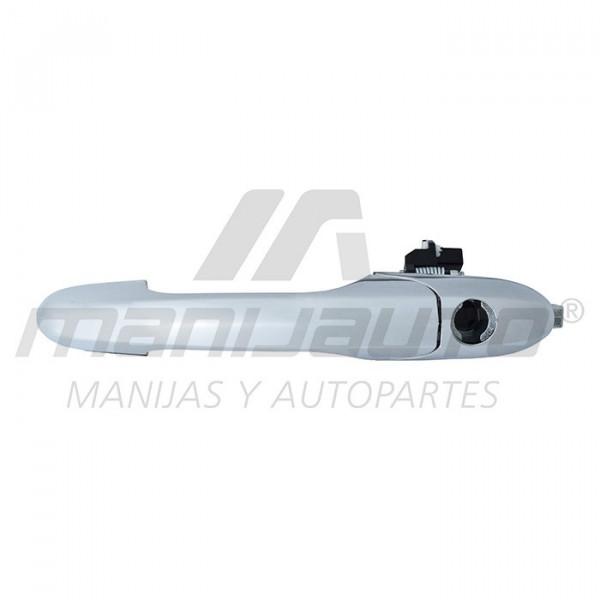Manija Exterior 500 FIAT 100863