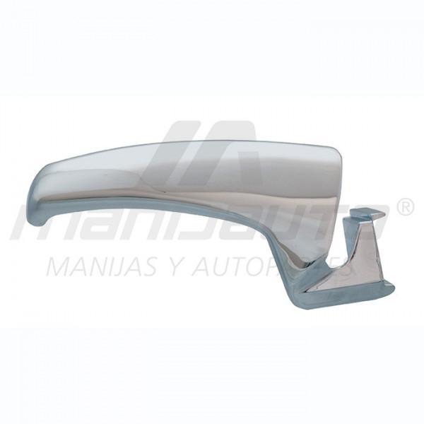 Manija Interior RAM DODGE 101912