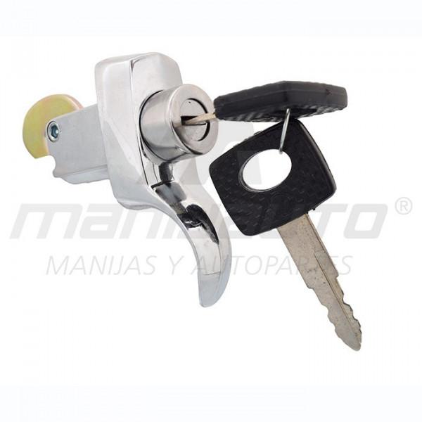 Chapa De Puerta SEDAN VOLKSWAGEN 97902