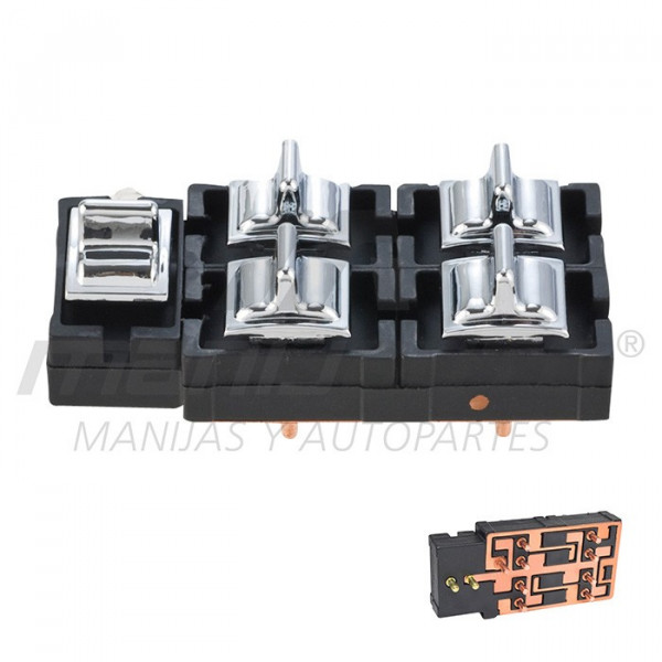 Control Electrico CROWN VICTORIA FORD 70117