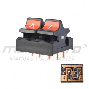 Control Electrico AEROSTAR FORD 70124