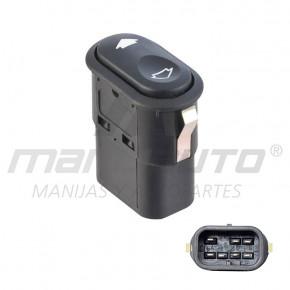 Control Electrico CONTOUR FORD 70125