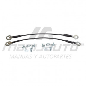 Cables De Tapa TUNDRA TOYOTA 104038