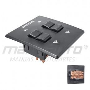 Control Electrico ASTRO VAN CHEVROLET 70184