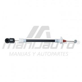 Chicote Cerradura X5 BMW 104394