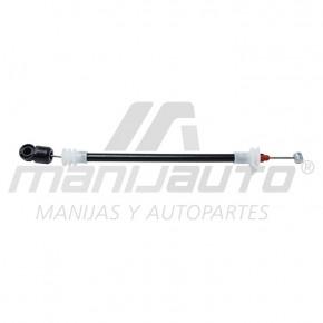Chicote Cerradura X5 BMW 104395
