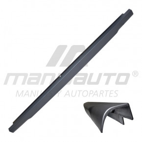 Moldura Tapa SUPER DUTY FORD 105536