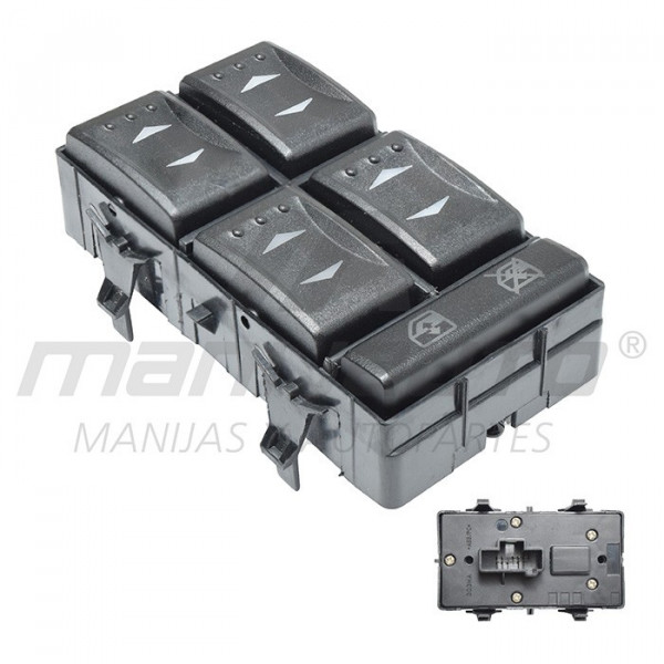 Control Electrico MONDEO FORD 70600