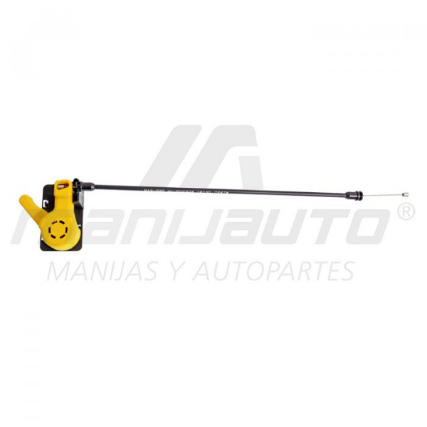 Chicote De Cofre FOCUS FORD 104202