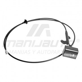 Chicote De Cofre GRAND CHEROKEE JEEP 104601
