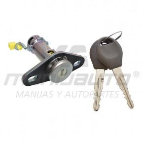 Cilindro para Cajuela ALMERA NISSAN 70415