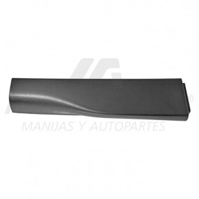 Moldura Tapa SUPER DUTY FORD 105543